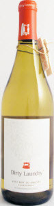 Dirty Laundry Chardonnay Not So Knotty 2012, BC VQA Okanagan Valley Bottle
