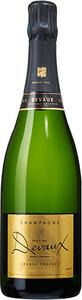 Devaux Grande Réserve Brut Champagne Bottle