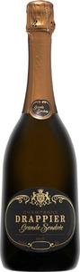 Drappier Grande Sendrée Vintage Brut Champagne 2005 Bottle