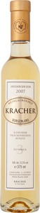 Kracher Tba No. 3 Scheurebe 2007, Burgenland (375ml) Bottle