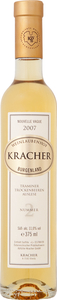Kracher Tba No. 2 Traminer 2007, Burgenland (375ml) Bottle
