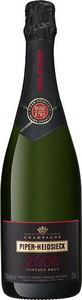 Piper Heidsieck Vintage Brut Champagne 2006 Bottle