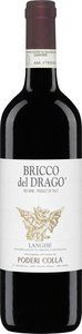 Poderi Colla Bricco Del Drago 2008 Bottle