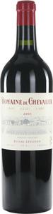 Domaine De Chevalier 2008, Ac Pessac Léognan Bottle