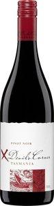 Devil's Corner Pinot Noir 2011, Tasmania Bottle