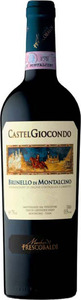 Frescobaldi Castelgiocondo Brunello Di Montalcino 2007 Bottle