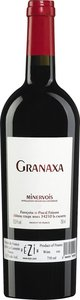 Granaxa Minervois 2010 Bottle