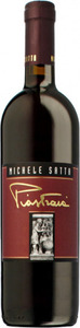 Michele Satta Piastraia 2008, Doc Bolgheri Bottle