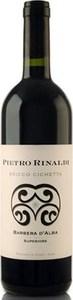 Pietro Rinaldi Bricco Cichetta Barbera D'alba Superiore 2010 Bottle