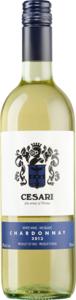 Cesari Chardonnay Delle Venezie 2012 Bottle