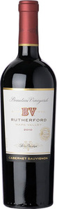 Beaulieu Vineyard Cabernet Sauvignon 2010, Rutherford, Napa Valley Bottle