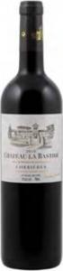 Château La Bastide 2010, Ap Corbières Bottle