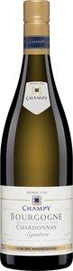 Champy Signature Chardonnay Bourgogne 2009, Ac Bottle