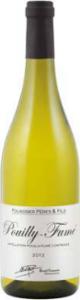 Fouassier Pere & Fils Pouilly Fumé 2012 Bottle