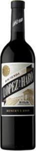 Hacienda Lopez De Haro Reserva 2005, Doca Rioja Bottle