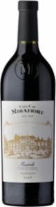 Mirafiore Paiagallo Barolo 2008 Bottle