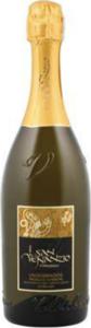San Venanzio Fortunato Valdobbiadene Prosecco Superiore 2012, Extra Dry Bottle