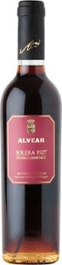 "Alvear Pedro Ximenez ""Solera 1927"", Do Montilla Moriles (375ml) Bottle"