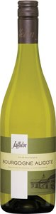 Jaffelin Bourgogne Aligote 2012 Bottle