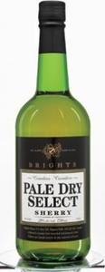 Brights Pale Dry Select Bottle