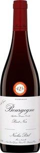 Nicolas Potel Pinot Noir Vieilles Vignes 2014 Bottle
