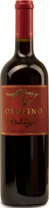Orofino Beleza 2008, Similkameen Valley Bottle
