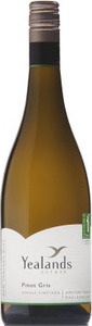 Yealands Estate Pinot Gris 2013, Awatere Valley Bottle