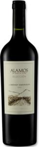 Alamos Seleccion Cabernet Sauvignon 2012, Mendoza Bottle