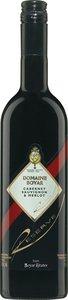 Domaine Boyar Cabernet Sauvignon / Merlot 2010 Bottle
