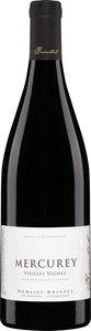Domaine Brintet Mercurey Vieilles Vignes 2010 Bottle
