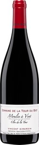 Moulin A Vent   Vincent Girardin Clos De La Tour 2009 Bottle