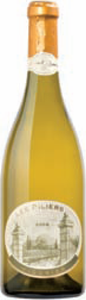 Michel Gassier Les Piliers Viognier 2012, Product Of France Bottle