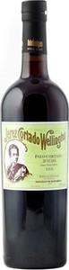 Hidalgo La Gitana Wellington Palo Cortado Vos Jerez Bottle