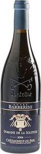 Domaine De La Solitude Cuvée Barberini Châteauneuf Du Pape 2007 Bottle