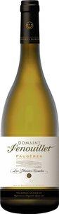 Domaine Fenouillet Hautes Combes Faugères 2012 Bottle