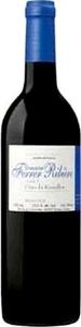 Domaine Ferrer Ribière Tradition 2010, Ac Côtes De Roussillon Bottle