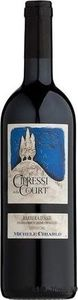 Michele Chiarlo Cipressi Della Court Barbera D'asti Superiore 2011, Docg Bottle