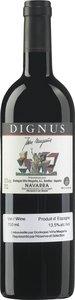 Magana Dignus 2007 Bottle