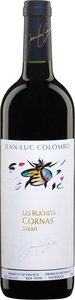 Jean Luc Colombo Les Ruchets 2003 Bottle