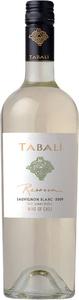 Tabalí Reserva Sauvignon Blanc 2012 Bottle