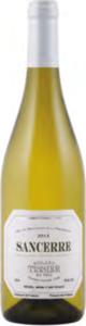 Roland Tissier & Fils Sancerre 2012 Bottle