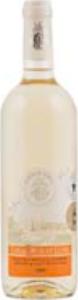Pannon Tokaj Semi Dry Muscat Lunel 2012, Tokaj Bottle
