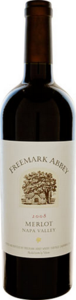 Freemark Abbey Merlot 2010, Napa Valley Bottle