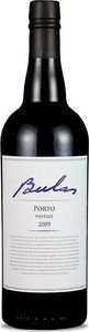 Bulas Vintage Port 2009, Unfiltered, Do Douro Bottle