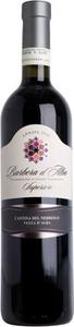 Cantina Del Nebbiolo Barbera D'alba Superiore 2010 Bottle