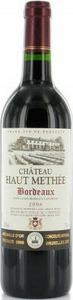 Château Haut Methée 2009 Bottle