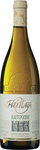 Héritage Cuvée Sélection 2011 Bottle