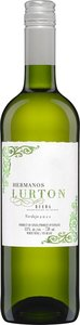 Hermanos Lurton Verdejo 2012, Do Rueda Bottle