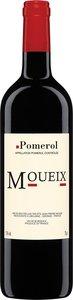 Jean Pierre Moueix Pomerol 2010 Bottle