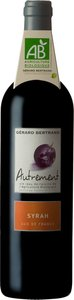 Gérard Bertrand, Autrement Syrah 2011 Bottle